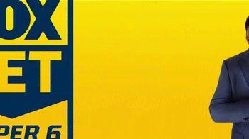 FOX Bet Super 6 TV Spot, 'Win Big Papi's Money' Featuring David Ortiz - Thumbnail 3