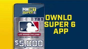 FOX Bet Super 6 TV Spot, 'Win Big Papi's Money' Featuring David Ortiz - Thumbnail 5