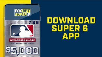 FOX Bet Super 6 TV Spot, 'Win Big Papi's Money' Featuring David Ortiz - Thumbnail 6