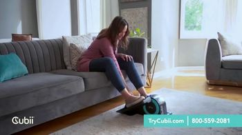 Cubii TV Spot, 'Strength At Your Own Pace'