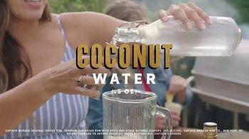 Captain Morgan Original Spiced Rum TV Spot, 'Piña Colada' - Thumbnail 5