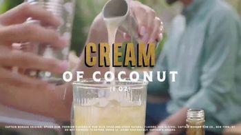 Captain Morgan Original Spiced Rum TV Spot, 'Piña Colada' - Thumbnail 6