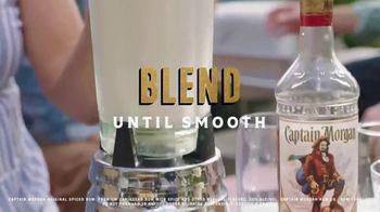 Captain Morgan Original Spiced Rum TV Spot, 'Piña Colada' - Thumbnail 7