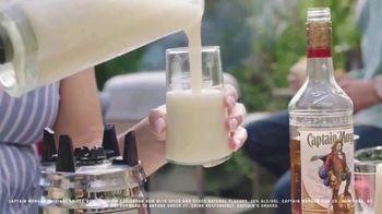 Captain Morgan Original Spiced Rum TV Spot, 'Piña Colada' - Thumbnail 8