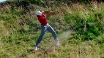 Rolex TV Spot, 'U.S. Open: Golf's Most Demanding Major' - Thumbnail 6