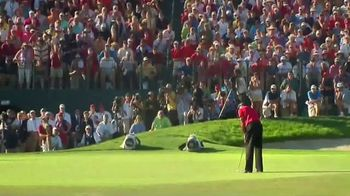 Rolex TV Spot, 'U.S. Open: Golf's Most Demanding Major' - Thumbnail 7