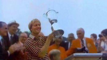 Rolex TV Spot, 'U.S. Open: Golf's Most Demanding Major' - Thumbnail 8