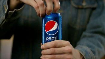 Pepsi TV Spot, 'Better With Pepsi: Nachos' - Thumbnail 1