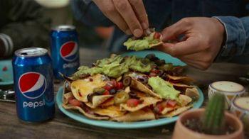 Pepsi TV Spot, 'Better With Pepsi: Nachos' - Thumbnail 3