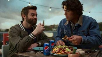 Pepsi TV Spot, 'Better With Pepsi: Nachos' - Thumbnail 7
