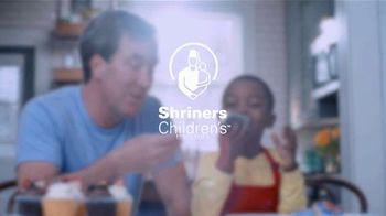Shriners Hospitals for Children TV Spot, 'Watch Me: Sweets' - Thumbnail 8