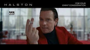 Netflix TV Spot, 'Halston' Song by Depeche Mode