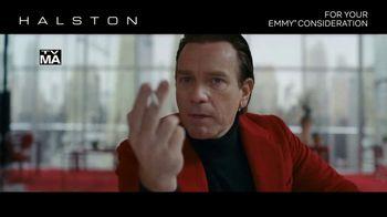 Netflix TV Spot, 'Halston' Song by Depeche Mode - Thumbnail 1