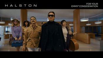 Netflix TV Spot, 'Halston' Song by Depeche Mode - Thumbnail 10
