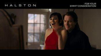 Netflix TV Spot, 'Halston' Song by Depeche Mode - Thumbnail 4