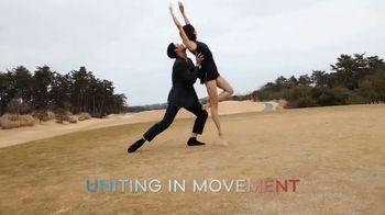 American Ballet Theatre Across America TV Spot, 'One Tour'