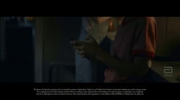 Abbott TV Spot, 'Dignity: Popcorn' - Thumbnail 5
