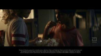 Abbott TV Spot, 'Dignity: Popcorn' - Thumbnail 8