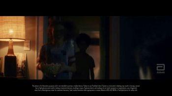 Abbott TV Spot, 'Dignity: Popcorn' - Thumbnail 9