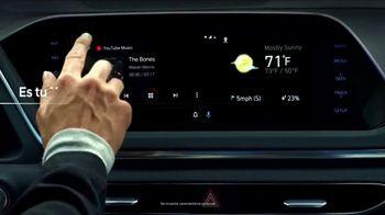 Hyundai TV Spot, 'Tu camino' canción de BAYBE [Spanish] [T2] - Thumbnail 4