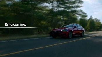 Hyundai TV Spot, 'Tu camino' canción de BAYBE [Spanish] [T2] - Thumbnail 8