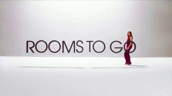 Rooms to Go TV Spot, 'Momento perfecto' con Sofía Vergara, Cindy Crawford [Spanish] - Thumbnail 1
