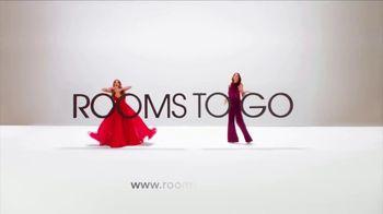 Rooms to Go TV Spot, 'Momento perfecto' con Sofía Vergara, Cindy Crawford [Spanish] - Thumbnail 6
