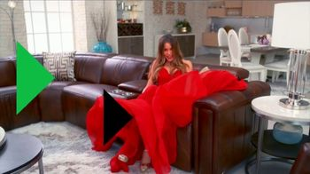 Rooms to Go TV Spot, 'Momento perfecto' con Sofía Vergara, Cindy Crawford [Spanish] - Thumbnail 3