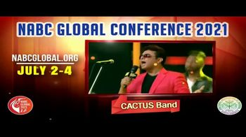 North American Bengali Conference TV Spot, 'Your Weekend'