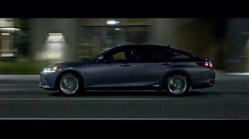 2021 Lexus ES TV Spot, 'Why Bother' [T2] - Thumbnail 5