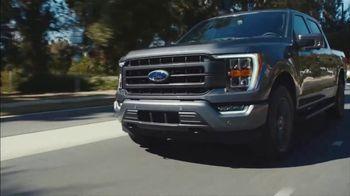 2021 Ford F-150 TV Spot, 'Texas: Truck of the Future: F-150' [T2]