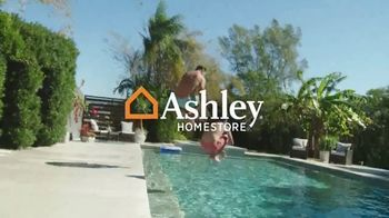 Ashley HomeStore Memorial Day Sale TV Spot, 'Additional 10% Off'