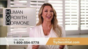 SeroVital TV Spot, 'Storing Fat More Easily' Featuring Kym Lyons