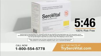 SeroVital TV Spot, 'Storing Fat More Easily' Featuring Kym Lyons - Thumbnail 9