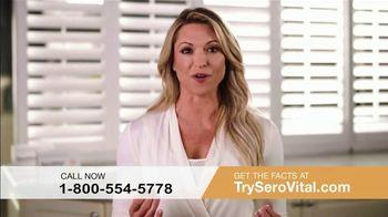 SeroVital TV Spot, 'Storing Fat More Easily' Featuring Kym Lyons - Thumbnail 2