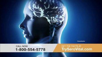 SeroVital TV Spot, 'Storing Fat More Easily' Featuring Kym Lyons - Thumbnail 4