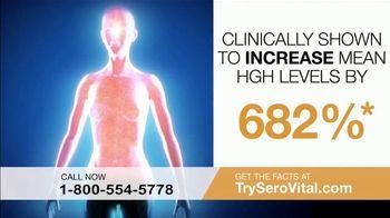 SeroVital TV Spot, 'Storing Fat More Easily' Featuring Kym Lyons - Thumbnail 5