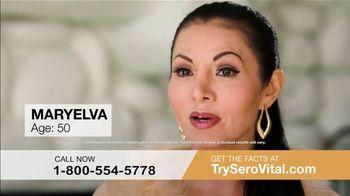 SeroVital TV Spot, 'Storing Fat More Easily' Featuring Kym Lyons - Thumbnail 7