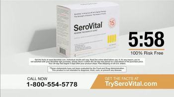 SeroVital TV Spot, 'Storing Fat More Easily' Featuring Kym Lyons - Thumbnail 8