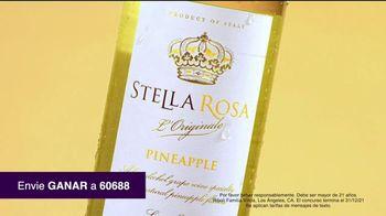 Stella Rosa Pineapple TV Spot, 'El sabor real y natural'  [Spanish]