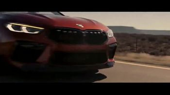 BMW TV Spot, 'Ultimate Can't be Contained' [T1] - Thumbnail 2