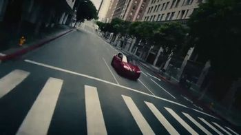 BMW TV Spot, 'Ultimate Can't be Contained' [T1] - Thumbnail 5