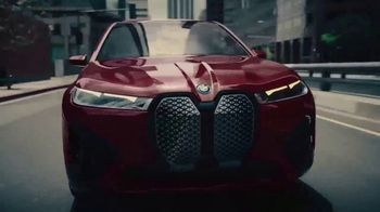 BMW TV Spot, 'Ultimate Can't be Contained' [T1]