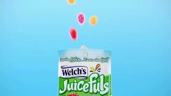 Welch's Juicefuls TV Spot, 'Inspiration and Imagination' - Thumbnail 7