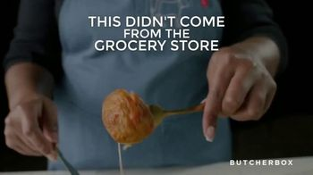 ButcherBox TV Spot, 'Doesn't Come From a Grocery Store'