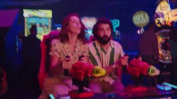 Dave and Buster's TV Spot, 'Dingsformation' - Thumbnail 4