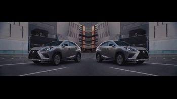 2021 Lexus NX TV Spot, 'Brilliant' [T2] - Thumbnail 5
