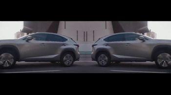 2021 Lexus NX TV Spot, 'Brilliant' [T2] - Thumbnail 6