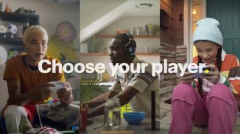 Best Buy TV Spot, 'Choose Your Player' - Thumbnail 2