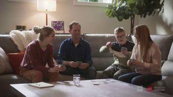 Value City Furniture TV Spot, 'Designer Looks: Meet Holden: $3,799'